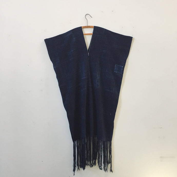 herkkupeppu midnight tassel dress