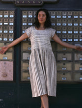 aurora dress in pampas