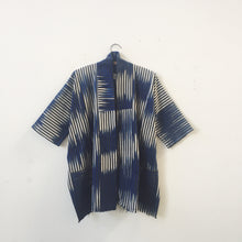 hvalvatn ikat jacket