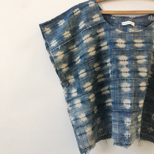 motosu shibori box top