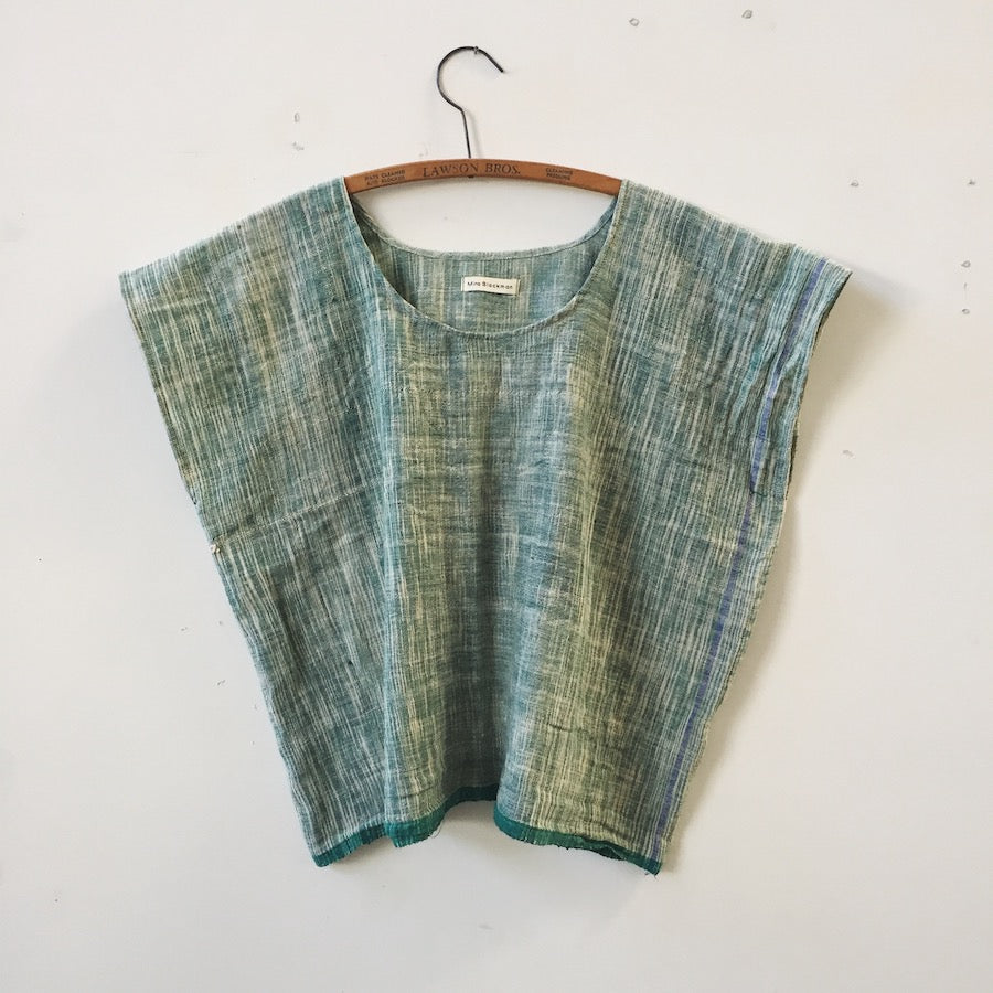 oxeye khadi box top - medium