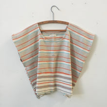palash ikat top
