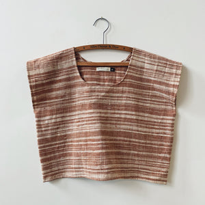 Tara Top in Madrone