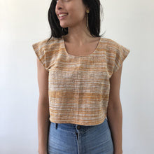 tara top in yarrow