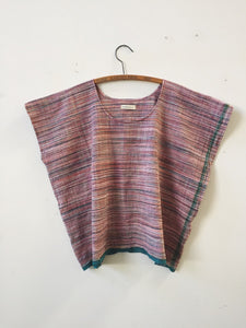 yarrow khadi box top - large