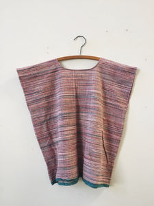 yarrow khadi box top - small
