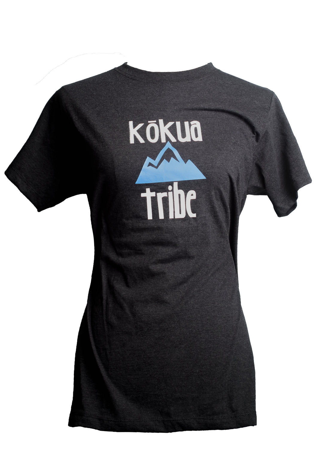 Kōkua Tribe T Shirt - 100% Recycled Material (Made in Haiti)