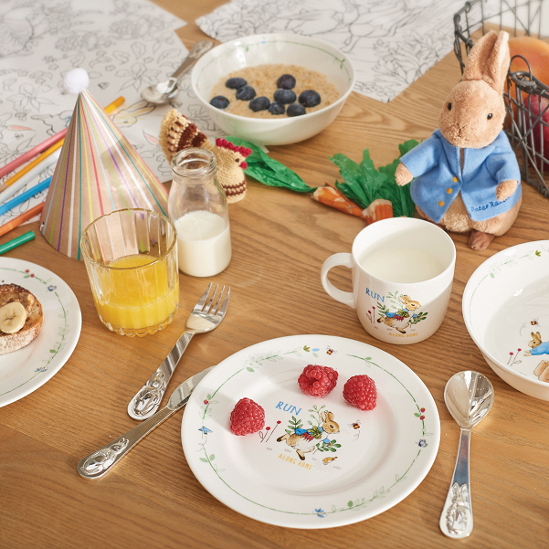 Peter Rabbit by Wedgwood