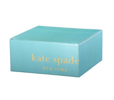 Kate Spade New York Grace Avenue Vanity Box 20x9 cm