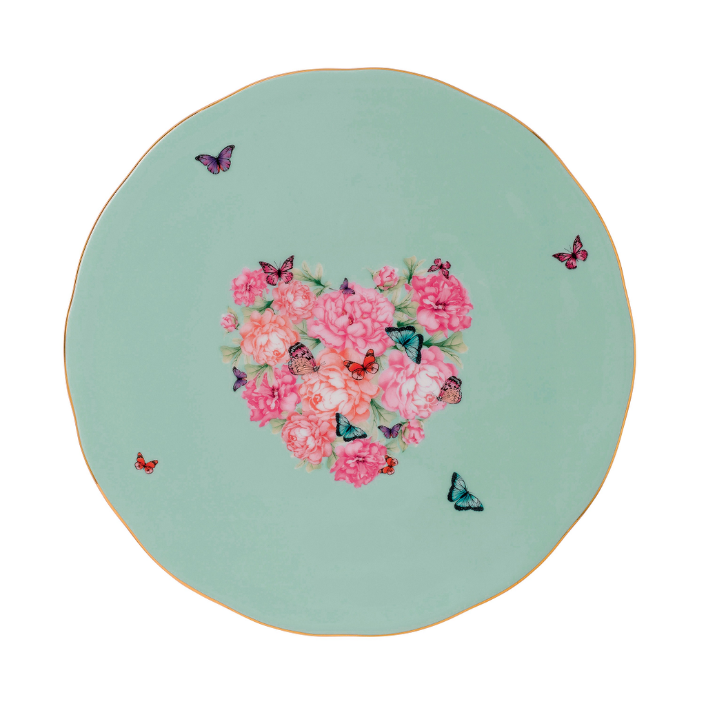 Miranda Kerr for Royal Albert Blessings Cake Platter 29 cm