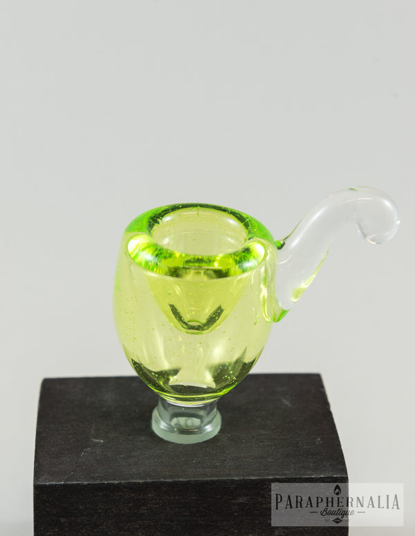 14mm Harold Ludeman Flower Bowl - Haterade