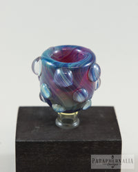 14mm Harold Ludeman Flower Bowl - Serendipity