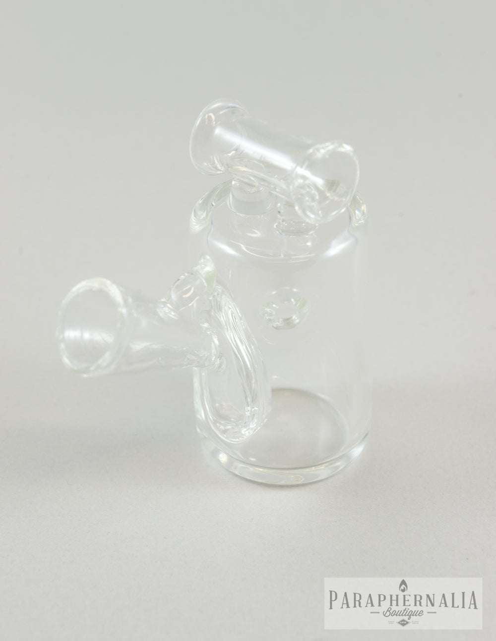 CHANGE - Add to Ely Andrew Blunt Bubbler aka The Blubbler