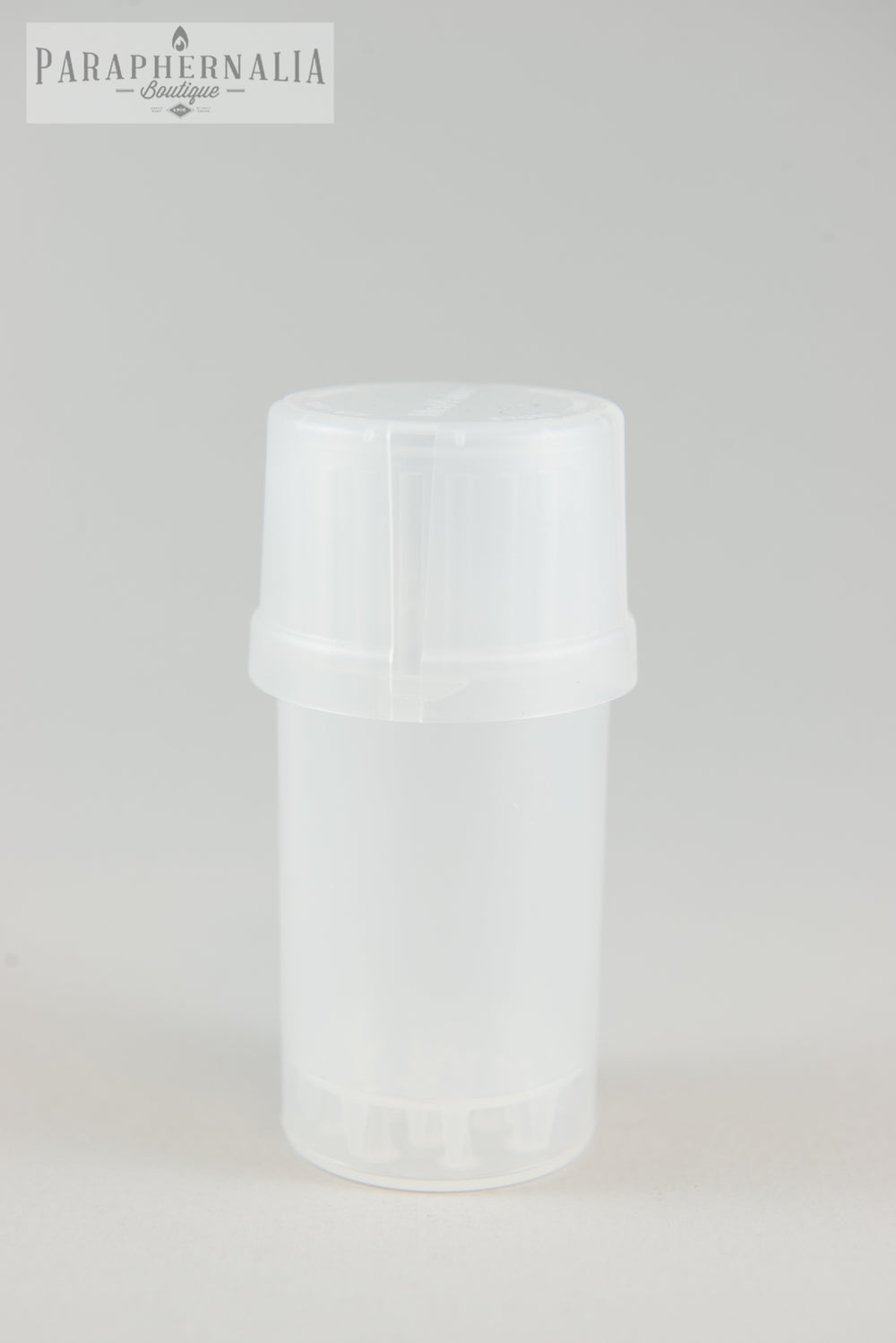 MedTainer Storage Container w/ Built in Grinders - Rolling Supplies