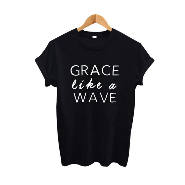 Women Graphic Tee