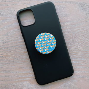 Tofu Pattern PopSocket