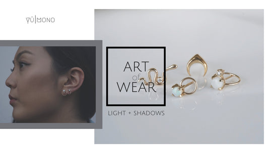 Art of Wear 7: Light + Shadows