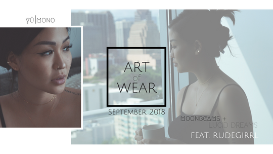 Art of Wear 1: Morning Rituals