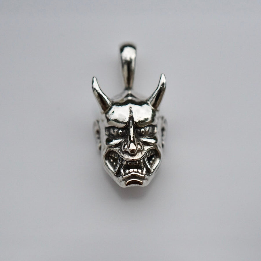 Hannya Necklace