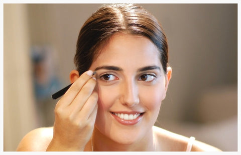 Top Beauty Tips For Eyebrows