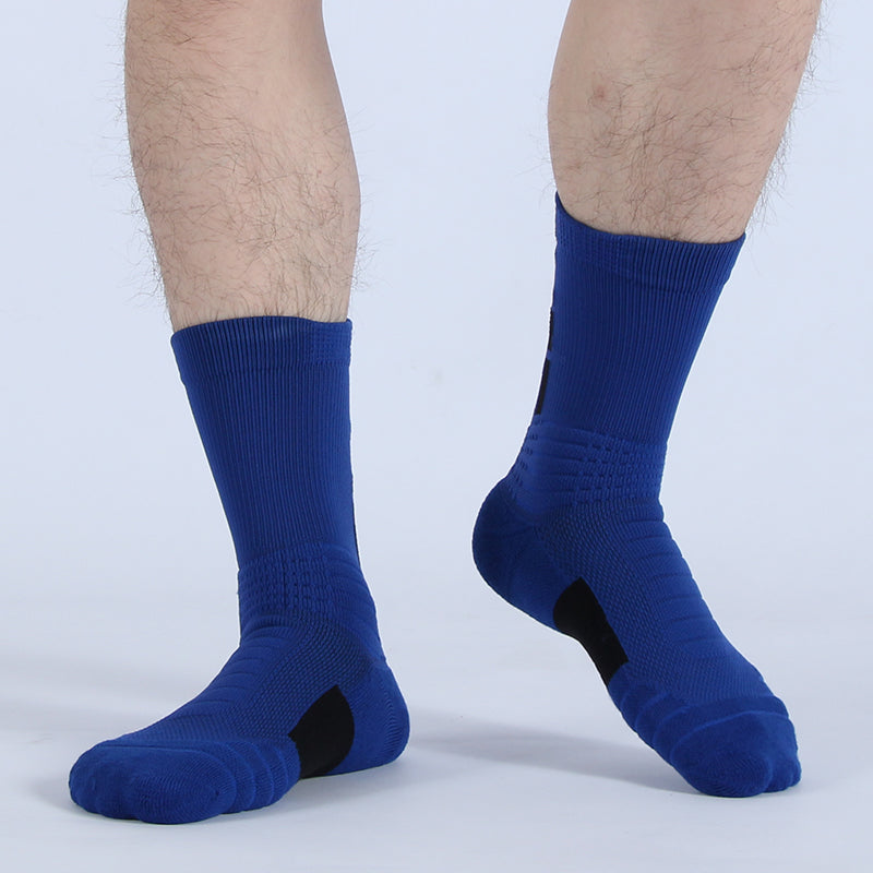 Cycling Socks Road Men Sports Athletic Racing