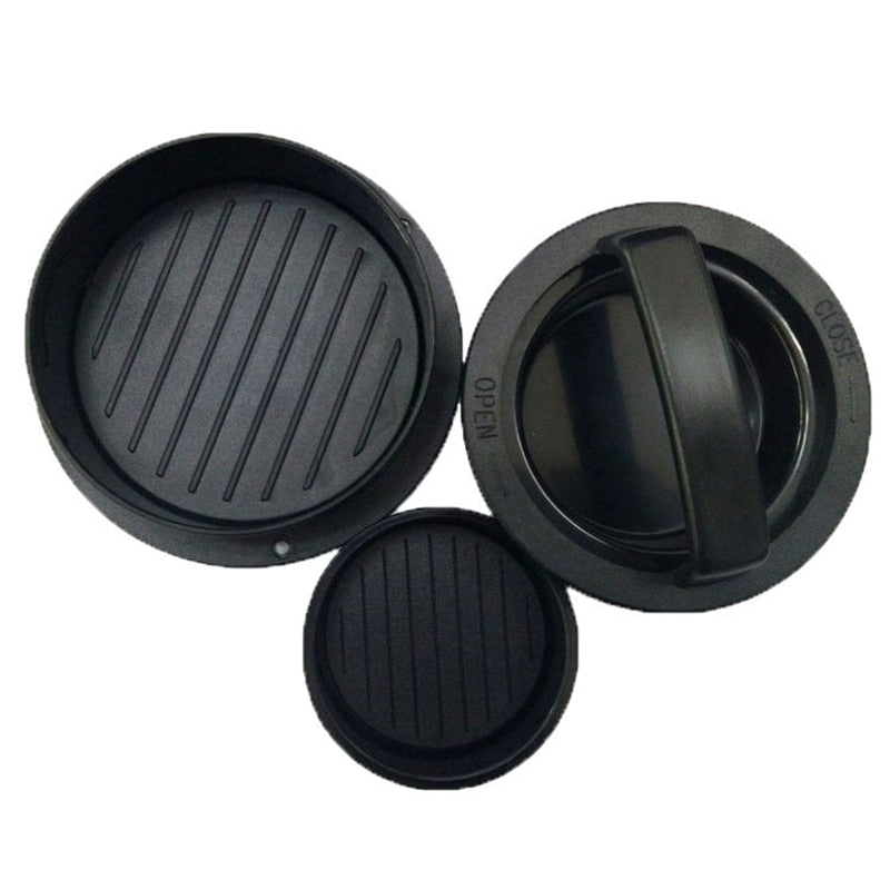 Hamburger Press Non-stick Hamburger Maker Burger Mould Round Shape Cutlets Meat Beef Burger