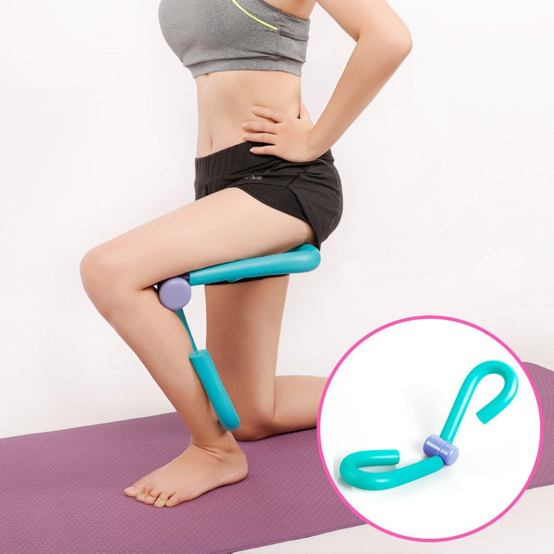 Leg Muscle Arm Chest Waist Thin Stovepipe Slim Fitness