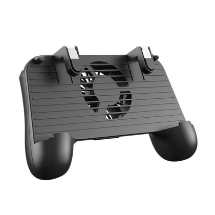 Pubg Joystick Phone Trigger Gamepad Android Smartphone Universal Grip Cooling