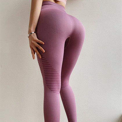 Seamless Women Leggings Outfits Yoga