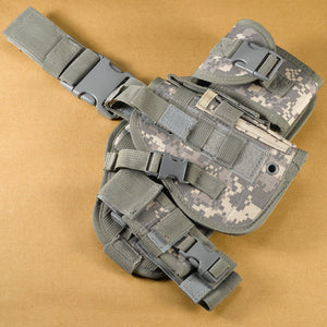 Outdoor Military Tactical Puttee