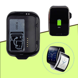1pcs Charging Cradle Smart Watch Charger Dock for Samsung Galaxy Gear 2 SM-R380 Hot Worldwide
