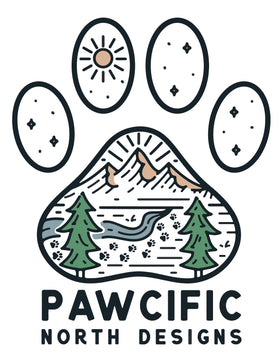 Pawcific North Designs