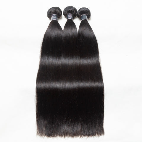 """Italian Silk"" Hair Bundles"