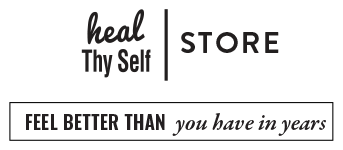 Heal Thy Self STORE