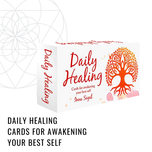 Daily Healing - Cards for Awakening Your Best Self