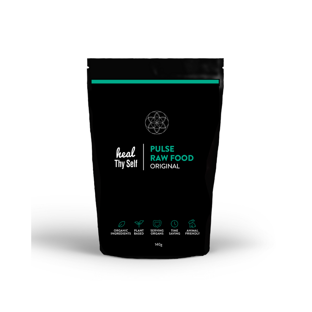 Original Pulse Raw Food (Single)