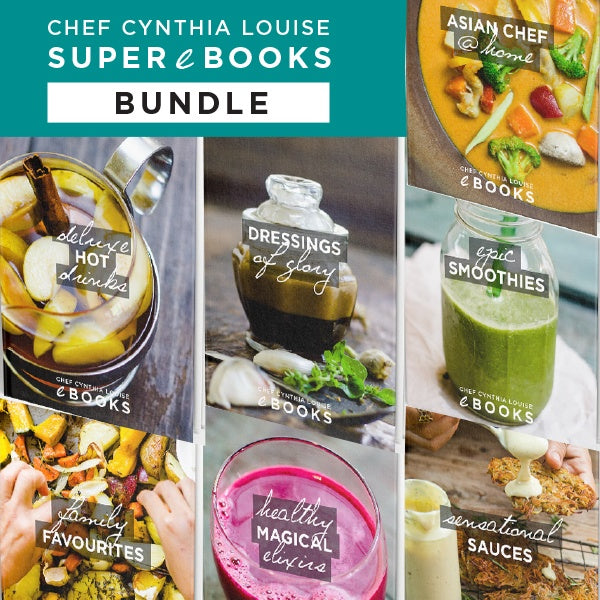 Super Ebook Bundle