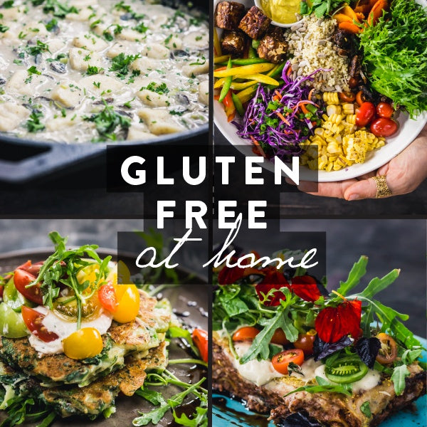 Gluten Free at Home