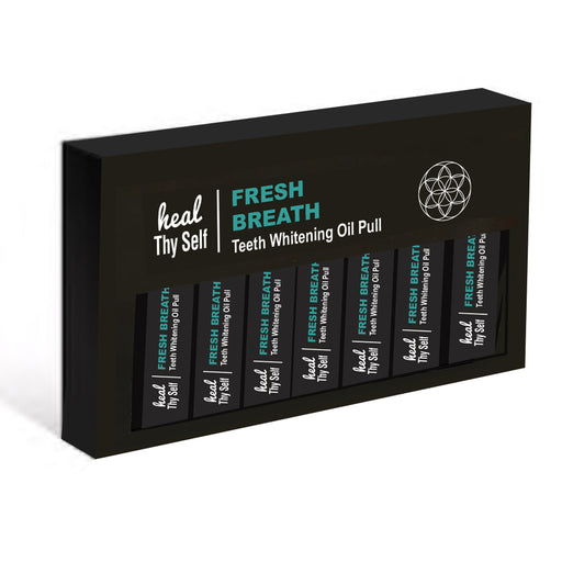 Fresh Teeth (7 x 10g Sachet)
