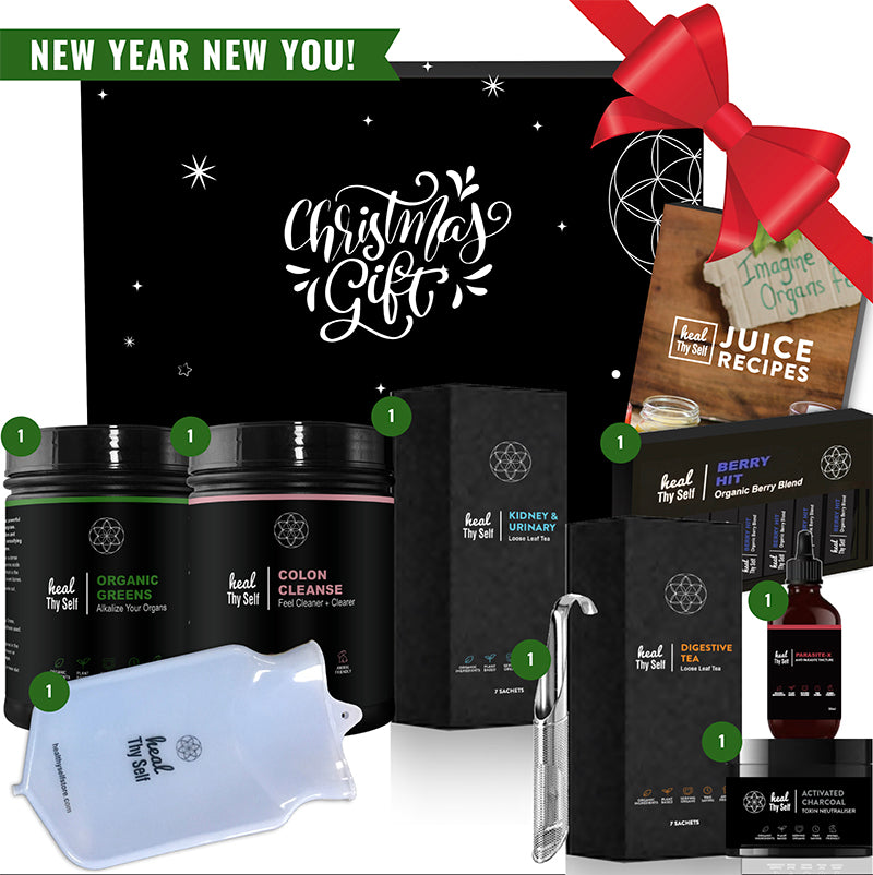 New Year, New You Hamper