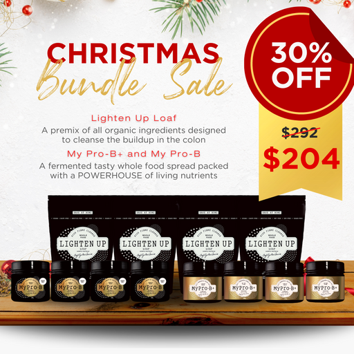 Chef Cynthia Louise Christmas Bundle Sale 2