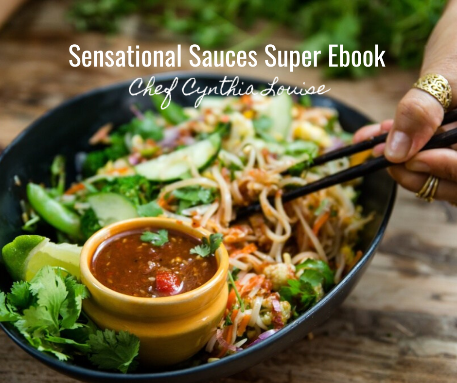 Sensational Sauces Super Ebook