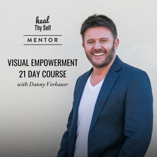 21 Day Visual Empowerment Course with Danny Vorhauer