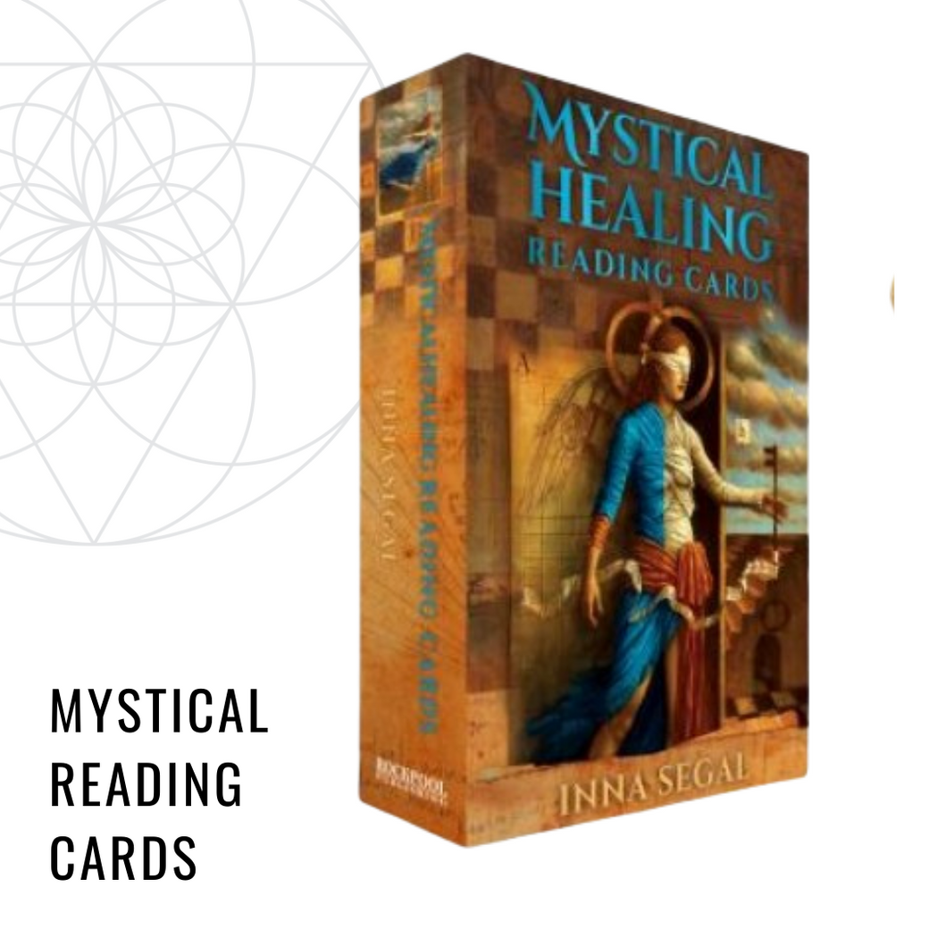 Mystical Reading Cards