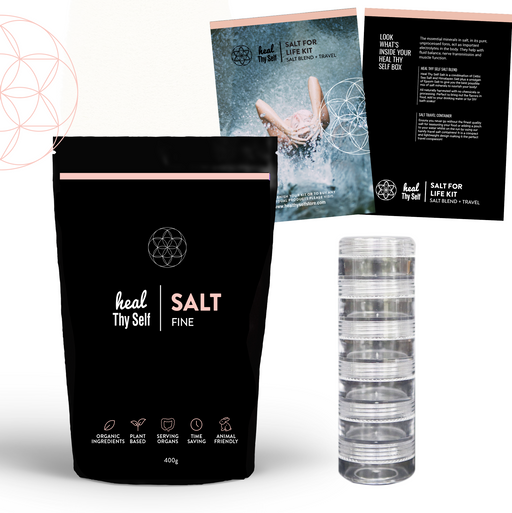 Salt For Life Kit