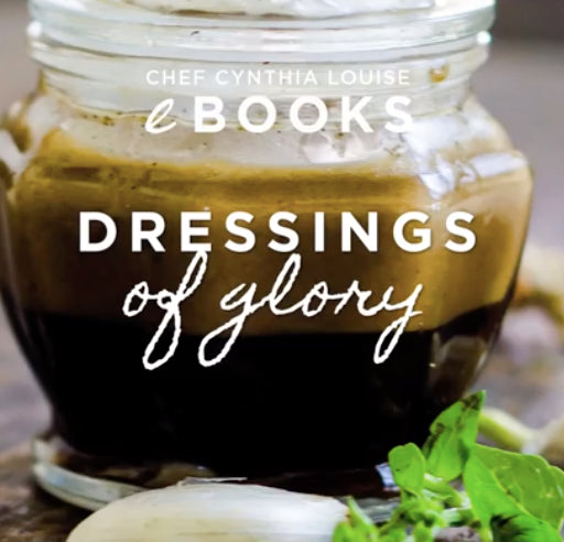 Dressings Of Glory Super Ebook