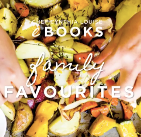Family Favourites Super Ebook