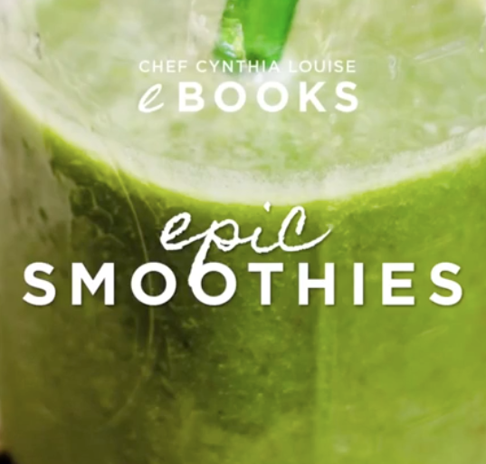 Epic Smoothies And Shakes Super Ebook