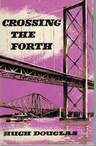 Crossing the Forth - books-new