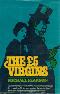 THE £5 VIRGINS - books-new